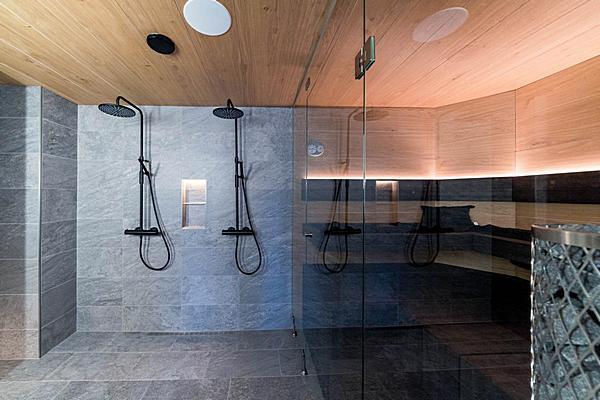 Valmis kylpyhuoneremontti Turku